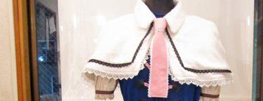 アリス衣装制作その7 -完成-