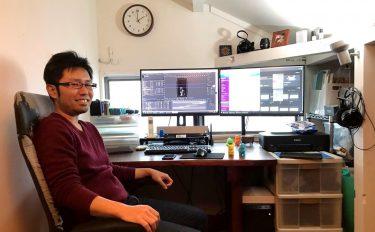 KaizenAdにインタビュー記事を掲載していただきました
